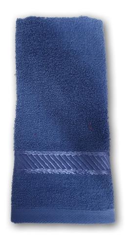 10 toalla de algodón americana pullman 40x60 cm 100 gr.