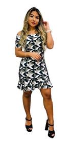 84de1cdb4 Vestido Tubinho Basico E Chique - Vestidos Femeninos Casual Curto em Rio de  Janeiro com o Melhores Preços no Mercado Livre Brasil