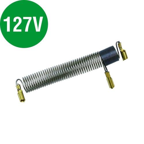 10 un. de resistência maxi ducha lorenzetti 5500w x 127v