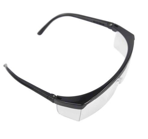 10 Unid. Oculos De Segurança Incolor Jaguar - Kalipso - R  44,00 em ... 525c349f4d