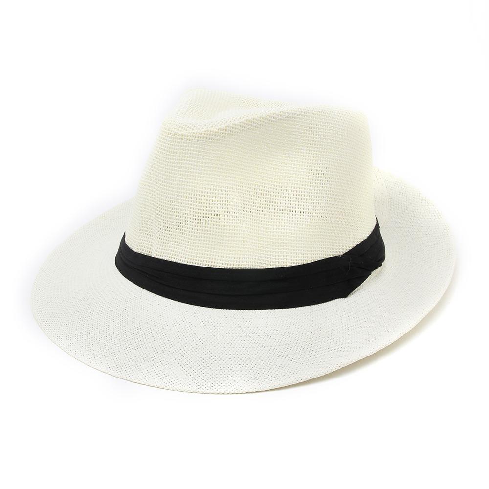 66fd32a2bebcd 10 unidades sombrero mujer estilo panama por mayor sol playa. Cargando zoom.