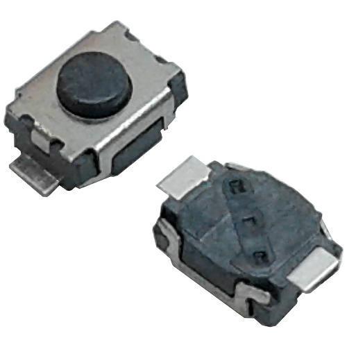 10 unids chave tactil smd g68 2 terminais 3.9 x 3.0 x 2.1mm