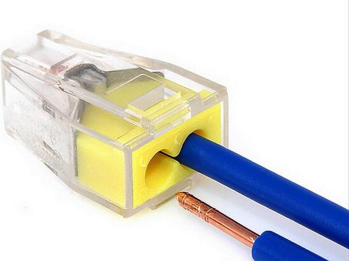 10 unids conector engate permanente pct-102 24a 1,5mm~2,5mm