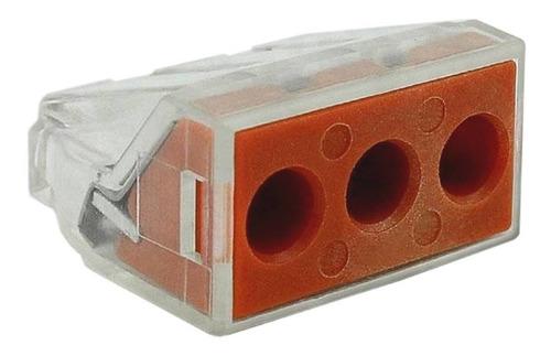 10 unids conector engate permanente pct-103d 24a 1,5mm~2,5mm