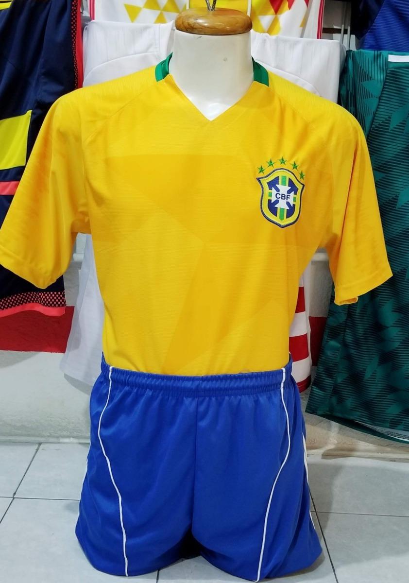 3695c6f9456e4 Uniformes de futbol brasil local dri fit en mercado libre jpg 842x1200  Imágenes de uniformes de