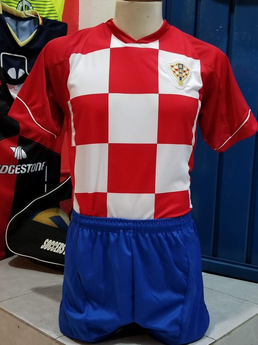 Uniformes de futbol croacia local dri fit en mercado libre jpg 900x1200  Verde uniformes futbol de d2a7016a796d9