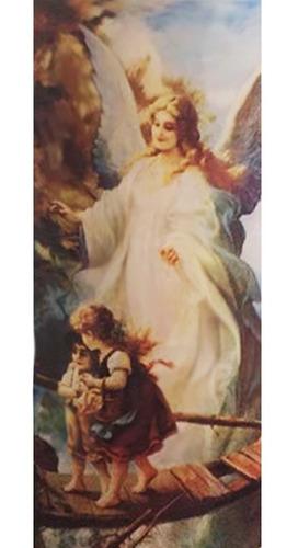 10 velas votivas 7 dias imagem anjo de guarda