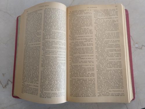 10 verdes 1942 victor hugo los miserables novela