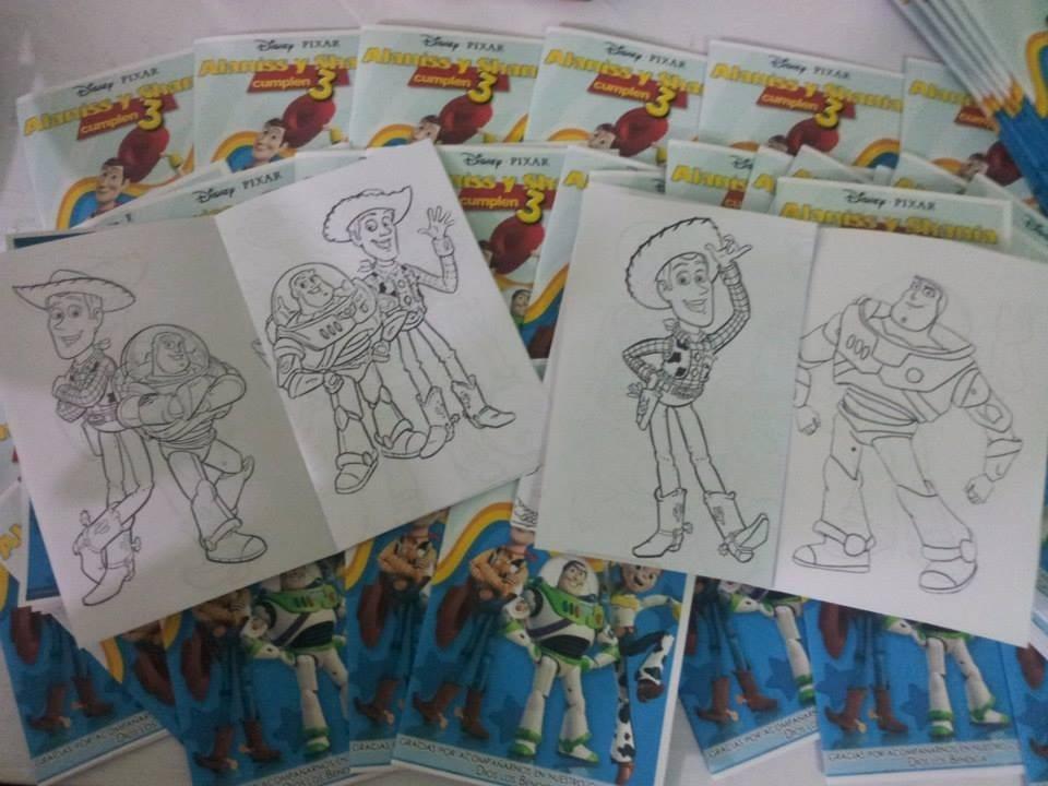 Excelente Libros Para Colorear Personalizados Molde - Ideas Para ...