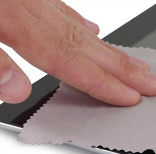 10 x limpa tela tv notebook monitor celular led lcd original