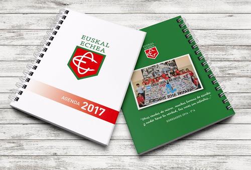 100 agendas personalizadas 2018 15 x 21 tapacon accesorios