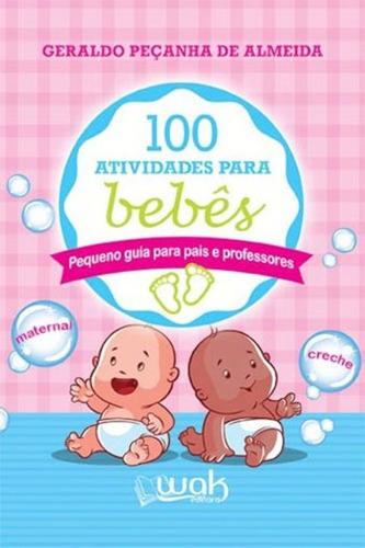 100 atividades para bebes
