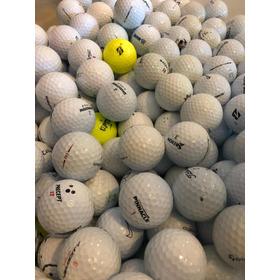 100 Bolas De Golf Diferentes Marcas