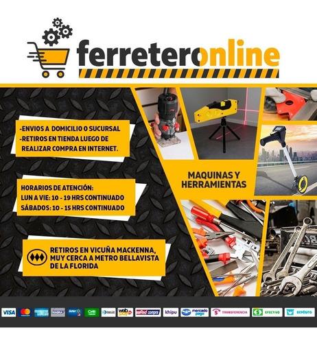 100 bolsa ecológica 60x30cm tnt reciclable ferreteronline