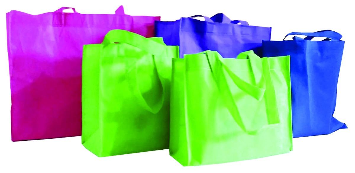 c30590e30 100 Bolsas Ecologicas Jumbo Personalizadas - $ 1,938.00 en Mercado Libre