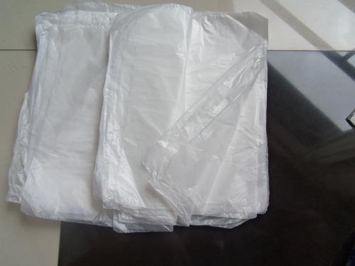 100 bolsas internas lechosas especiales para vinilos lps
