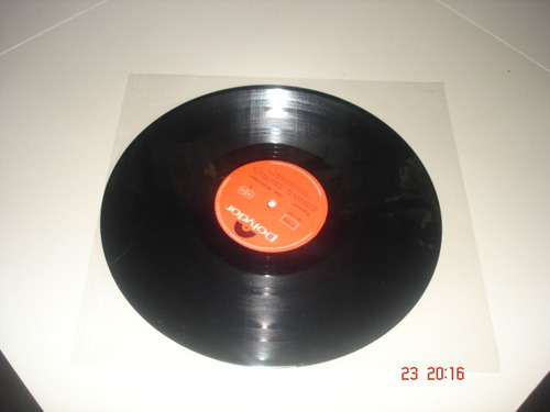 100 bolsas polipropileno para vinilos lps acetatos long play