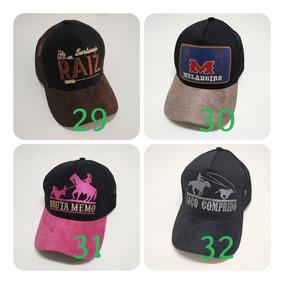 2126be966 Chapéus Para Cavalgadas Rodeios Bones - Acessórios da Moda com o Melhores  Preços no Mercado Livre Brasil