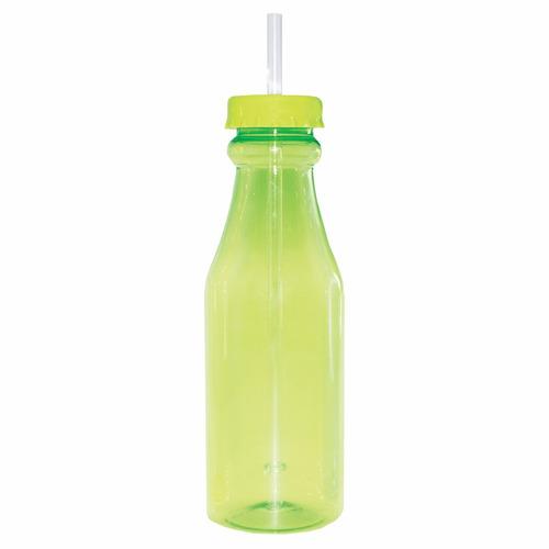 100 botellas soda