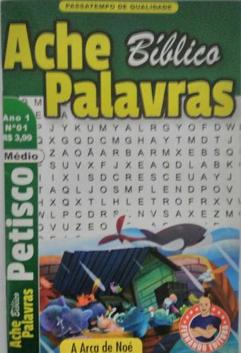100 caça palavras,cruzadas e números (melhor preço)