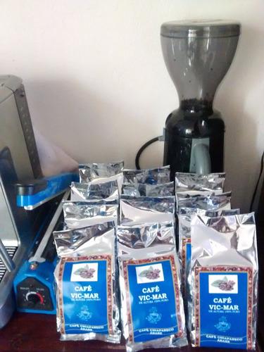 100% cafe de chiapas, organico altura tostado, molido grano
