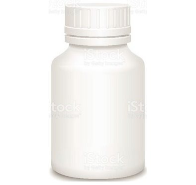 100 capsulas vacias para rellenar 2 + frasco