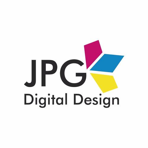 100 carpetas presentación a4 con tu logo + diseño gratis