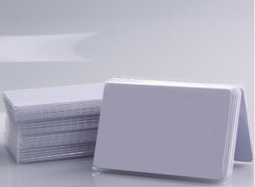 100 cartões de proximidade 13.56mhz