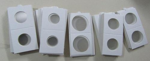 100 cartones para monedas vk surtidos a eleccion