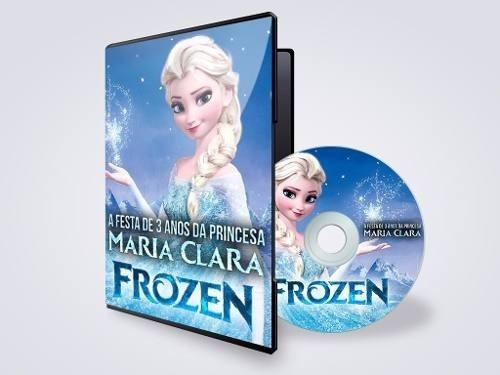 100 cds ou dvds personalizados com encarte + frete grátis