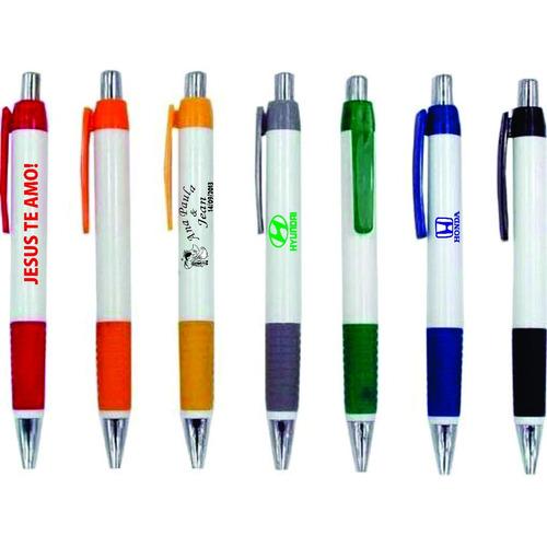 100 (cem) caneta personalizada só r$ 0,89 cada unidade