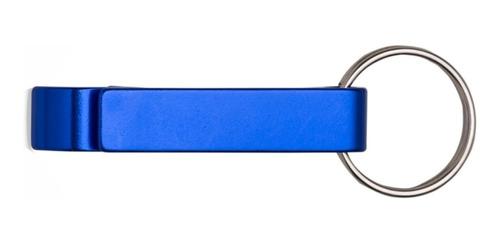 100 chaveiros abridor sem personalização
