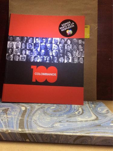 100 colombianos-la respuesta es colombia.