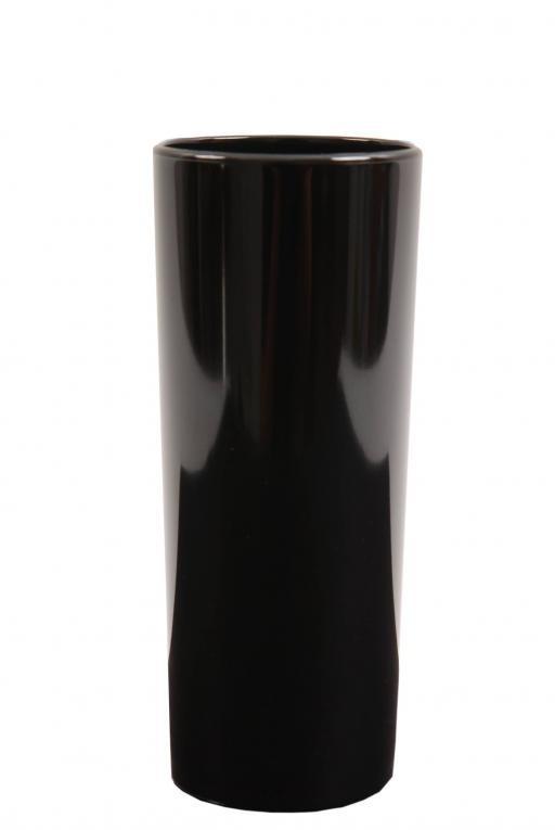 f45af61af 100 Copos Long Drink Preto Liso Para Personalizar 330 Ml - R  135