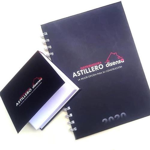 100 cuadernos empresariales a5
