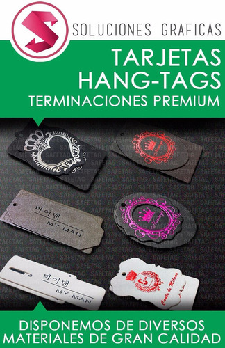 100 etiquetas bijouterie colgantes aros collares pulseras accesorios - troquelados especiales montados stamping formas