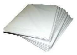 100 folhas a4 glossy photo 135g papel fotográfico face única