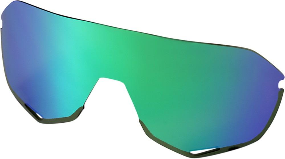 84c6dcba9b 100% Gafas De Sol S2 Lente Reemplazo Espejo Verde - $ 2.360,46 en ...