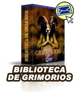 100 grimorios magia negra satanismo prohibidos y ocultos