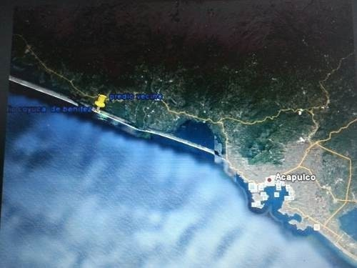 100 hectareas en venta coyuca de benitez