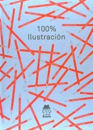 100% ilustración(libro )
