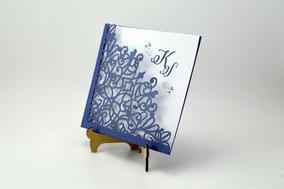 Tarjetas Invitaciones 15 Azul Invitaciones Y Tarjetas De