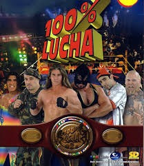 100 lucha figura
