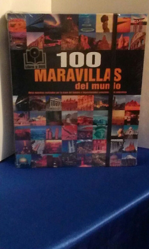 100 maravillas del mundo