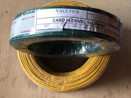 100 metros de cabo flexivel 6mm fio flexivel 6mm fio barato