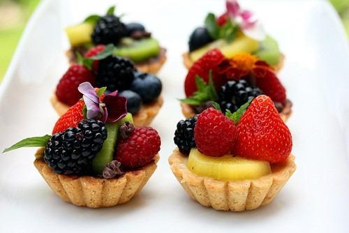 100 mini tartaletas listas para rellenar pasabocas cumpleaño