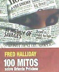 100 mitos sobre oriente próximo(libro )
