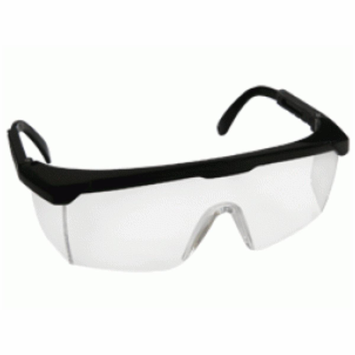 8e4db7c992169 100 Oculos Incolor Protecao Epi Promocao! - R  250,00 em Mercado Livre