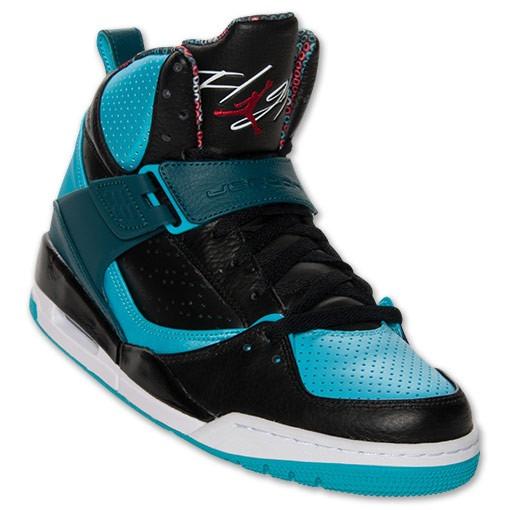 super popular ef594 dd846 100% Original Bota Zapato Nike Jordan Flight 45 Talla 11 -  280.000 en  Mercado Libre