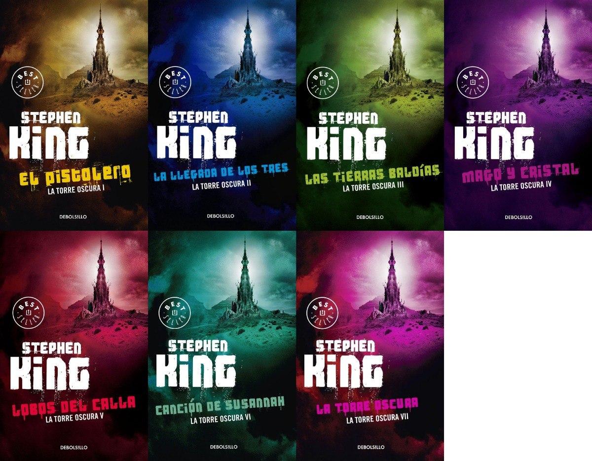 100 Original El Umbral De La Noche Stephen King